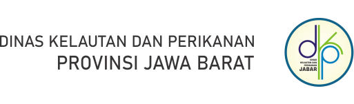 Dinas Kelautan dan Perikanan Provinsi Jawa Barat Logo